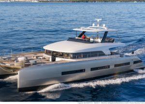 yacht charter panama
