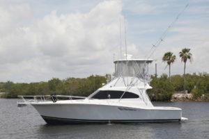 panama yacht charter