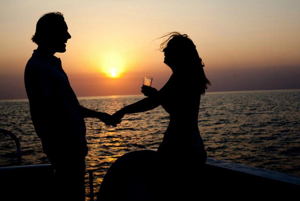 romance cruise