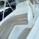 powrer boat charter in cartagena