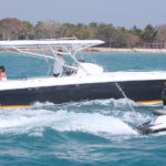 boat charter in cartagena