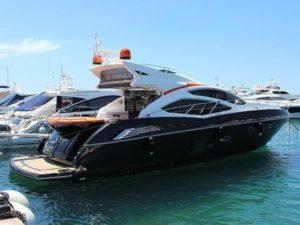 yacht charter nassau