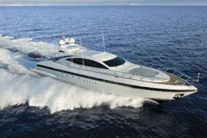 nassau yacht charter