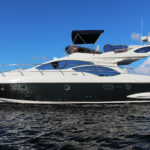 motor yacht charter in cartagena