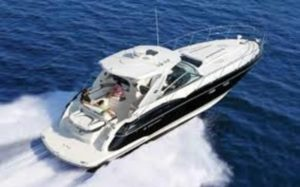 motor yacht charter in cartagena