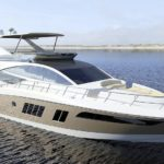 luxury yachts charters in cartagena